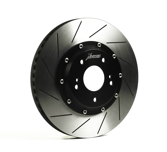 Xtreme Performance Brake Disc Rotor