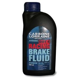 CL Brakes High Performance DOT 4 Racing Brake Fluid
